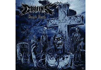 Coffins - Buried Death (Black Vinyl) - (Vinyl)