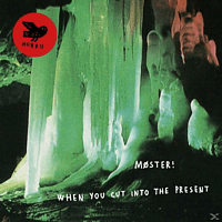 Moster! - When You Cut Into The Present [Vinyl]