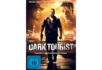 Dark Tourist [DVD]