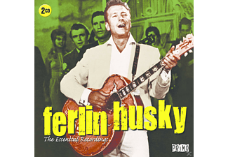 Ferlin Husky - Essential Recordings - (CD)