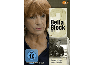 Bella Block Vol.3 - (DVD)