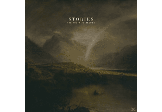 Stories - The Youth To Become - (CD)