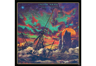 Inter Arma - Paradise Gallows - (CD)