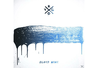 Kygo - Cloud Nine (Jewel Case) [CD]