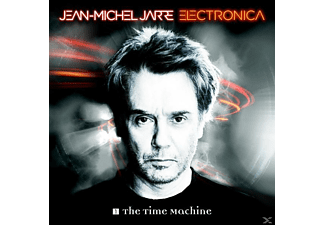 Jean-Michel Jarre - Electronica 1: The Time Machine - (CD)