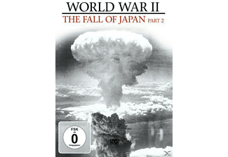World War II Vol. 04: The Fall of Japan Part 2 - (DVD)