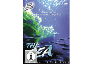 The Sea - (DVD)