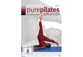 Pure Pilates Traditional - (DVD)