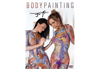 Bodypainting - (DVD)