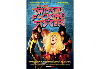 We Are Twisted Fucking Sister | DVD