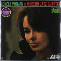 The Modern Jazz Quartet - Lonely Woman [Vinyl]