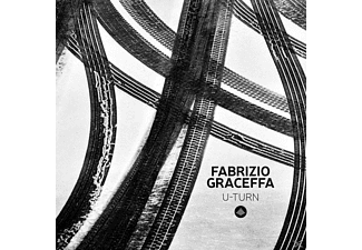 Fabrizio Graceffa - U-Turn - (CD)