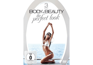 Body And Beauty-The Perfect Look - (DVD)