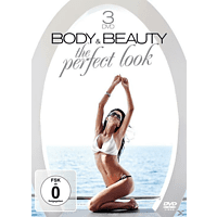 Body And Beauty-The Perfect Look [DVD]
