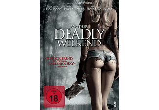 Another Deadly Weekend - (DVD)