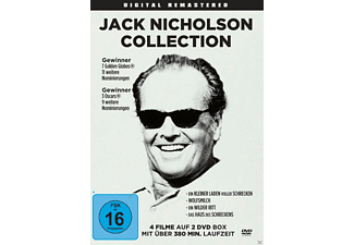 Jack Nicholson Collection - (DVD)