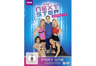 The Next Step - Season 2/Part One - (DVD)