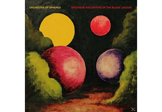 Orchestra Of Spheres - Brothers And Sisters Of The Black L - (Vinyl)