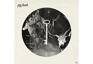PG.LOST - Key - (CD)