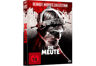 Die Meute (Bloody Movies) - (DVD)