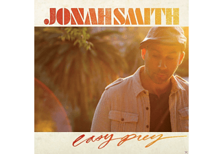 Jonah Smith - Easy Prey - (CD)