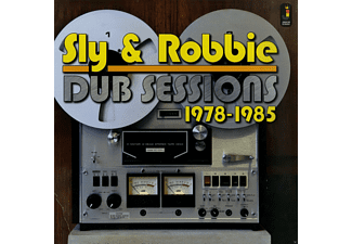 Sly & Robbie - Dub Sessions 1978-1985 - (Vinyl)