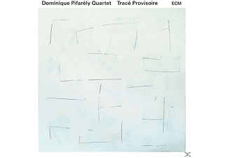 Dominique Pifarely - Trace Provisoire - (CD)