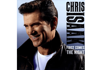 Chris Isaak - First Comes The Night - (Vinyl)