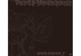 Devils Whorehouse - werewolf - (CD)