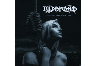 Illdisposed - Grey Sky Over Black Town (Ltd.Digipak) - (CD)