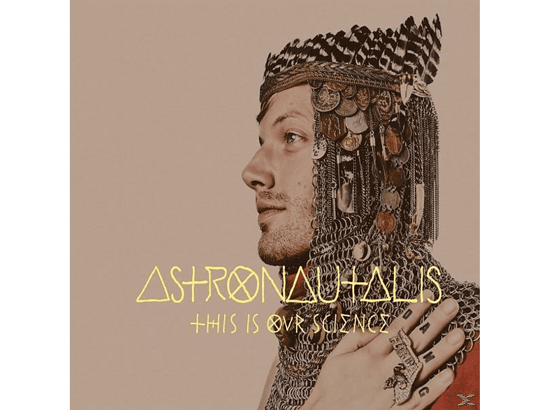 Astronautalis - This Our Science [LP + Download]