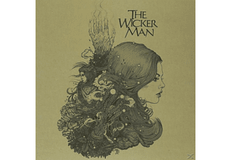 Emilia O.s.t./mitiku - The Wicker Man 40th Anniversary [Vinyl]