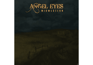 Angel Eyes - Midwestern - (CD)