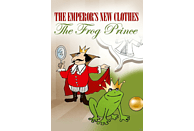 The Emperor S New Clothes-The Frog Prince [DVD]