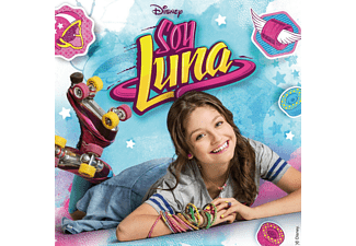 Elenco De Soy Luna - Soy Luna (Internationale Version) - (CD)