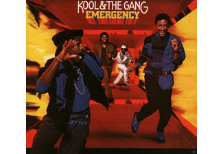 Kool & The Gang - Emergency (Remastered+Expanded Deluxe 2cd) [CD]