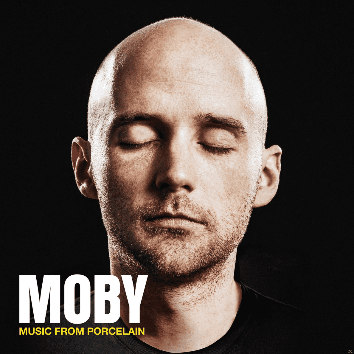 Music From Porcelain Moby, VARIOUS auf CD