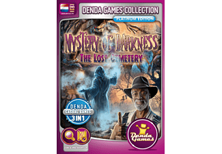 Mystery Of Darkness – The Lost Cemetery | PC