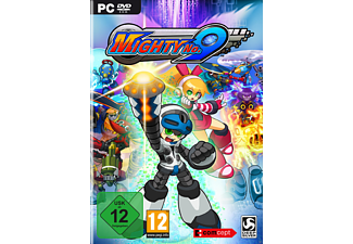 Mighty No.9 - Ray-Edition - PC
