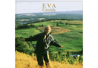 Eva Cassidy - Imagine (Vinyl LP (nagylemez))
