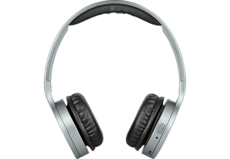 ISY Casque audio Bluetooth IBH-2100 Titanium