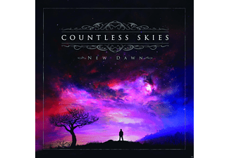 Countless Skies - New Dawn - (CD)