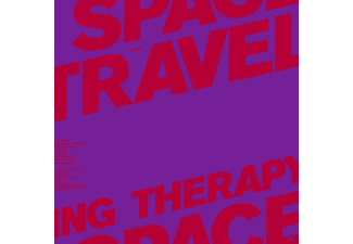 Spacetravel - Dancing Therapy (2x12'') - (Vinyl)