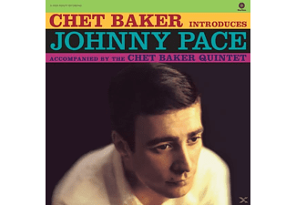 Chet Baker - Introduces Johnny Pace (Ltd.180g Vinyl) - (Vinyl)