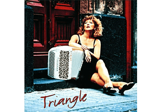 Lydie Auvray - Triangle - (CD)