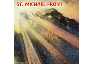 St.Michael Front - In The Wake Of A New Dream (Vinyl EP) - (Vinyl)