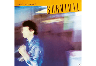Hale & Haines - Survival - (CD)