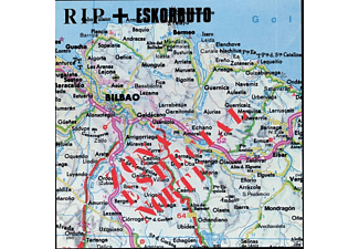 Rip-split Lp+cd - Zona Especial Norte - (Vinyl)