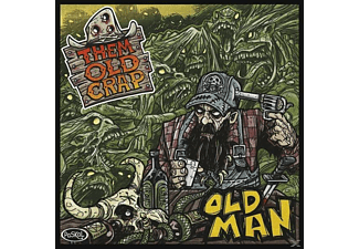 Them Old Crap - Old Man - (Vinyl)
