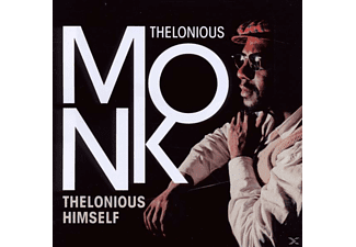 Thelonious Monk - Thelonious Himself - (CD)